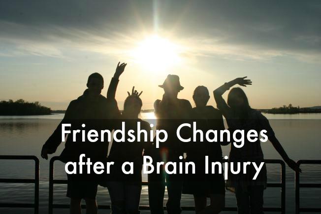 MTBI 101: Friendships after a Brain Injury